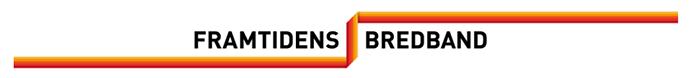 logo Framtidens bredband